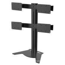 "Desktop LCD Mount 4-Monitor 14-32"" (LCD 0004)"