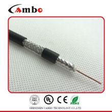 Кабельный кабель с миниатюрным кабелем mini rg59