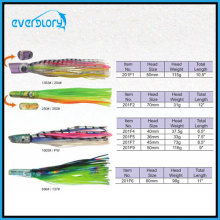 Brand New and Advanced Design Octopus Fishing