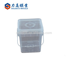 Competitive Price Directly Plastic Paint Container Mould Pail Mold Maker