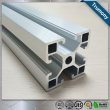 Tubo de perfil de extrusão de alumínio para luz LED