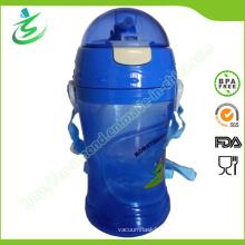 Wholesale Tritan Water Bottle with Straw