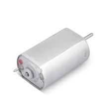 Low noise 7.4v micro dc motor fk-180  small fan motor
