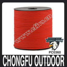 chongfu 2mm DIA parachute cord cord for bracelet making