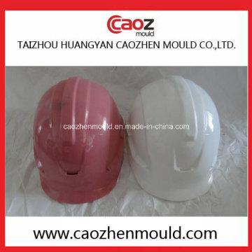 Injeção de plástico Capacete de segurança Mold / Mold / Molding