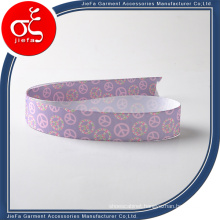 Satin Ribbon with Foam Core