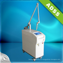 Q Switch ND YAG Laser / ND: Laser YAG / máquina de remoção de tatuagem