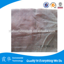 Nylon rigid mesh netting