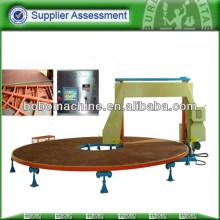 Hochleistungs-Matratzenschneidemaschine