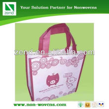 high quality nonwoven machine making bag