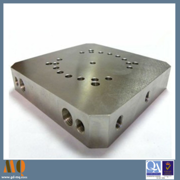 High Precision Milling and Machining Parts