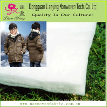 Factory Direct Sales Polyester Padding for Infant Garments