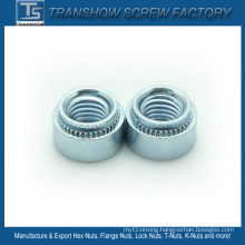M2- M12 Carbon Steel Self Clinching Nut