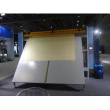 Machine de découpe automatique panneau