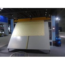 Auto Panel Cutting Machine