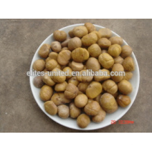 IQF frozen peeled chestnut