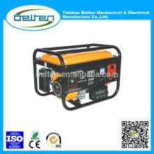 600W 1KW 2.5KW 2.8KW 3KW 5KW 6KW 2kw Generador Generador Usado Japón