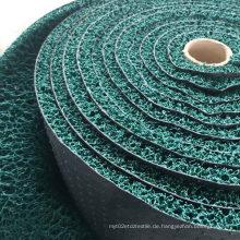 PVC Coil Mat / PVC Coil Teppich / Car Teppich