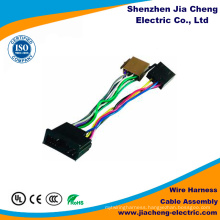 Hot Sell Auto Fuse Wire Harness