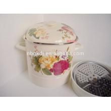 pote de esmalte personalizado pote de esmalte pote de cozinha