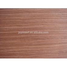 Suelo de madera de ingeniería de roble / chapa de madera de ingeniería
