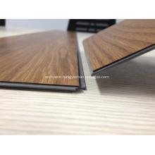 Rigid Core PVC Sheet Flooring SPC Vinyl Tile
