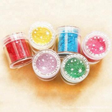 Velvet powder best for nail art