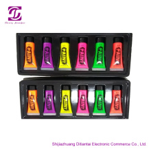 UV Glow Neon Glow Face painting nero-chiaro 10ml