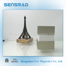 High Quality Permanent NdFeB Magnet with Everlube Coated for Motor