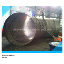 Bw Seam Welded Stainless Steel Mitre Bend