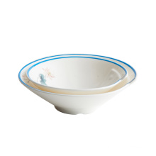 2021 hot-selling simple and modern style tableware, a variety of products, melamine exquisite tableware combination