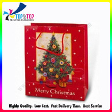 2015 Newest Christmas Paper Gift Bag