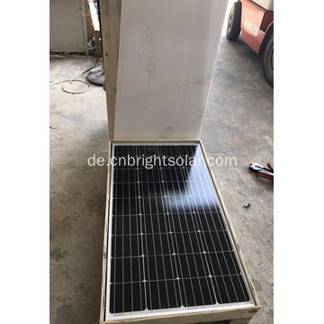 Hochleistungs-260-W-Monosolarpanel