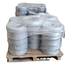 Steel wire rope ,8.3 mm ,9.1mm
