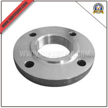 No Leaking 304 Threaded Flanges (YZF-F132)