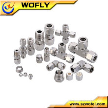 all kinds of 90 degree hydraulic pipes and hose fitting assembly