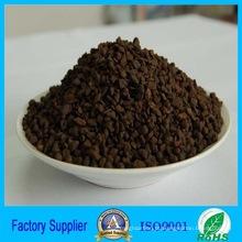 Forte poder oxidante da areia natural de manganês