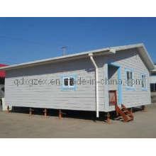 Light Steel Villa / Steel Structure Modular Villa (MV-11)
