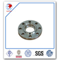 Leading Forging Flange Socket Weld Flange Steel Flange Manufacturer with TUV
