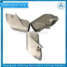 Алибаба рекомендуем OEM машинного оборудования отливки алюминиевого сплава Zl102