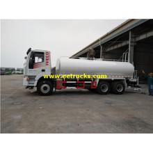 Hongyan 15m3 Sprinkling Water Tankers