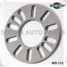 universal aluminum wheel spacer