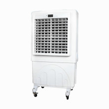 Portable Evaporative Air Cooler 6000cmh for Office/ Evaporative Air Cooler for Balcony/ Evaporative Air Cooler for Terrace