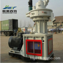 Wood Pellet Mill Made in China by Hmbt