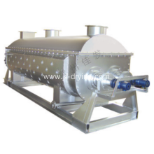 Reliable for Hollow Blade Dryer JYG Series Hollow Blade Paddle Dryer supply to Mali Suppliers