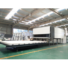 Horizontal Glass Laminating Machine with PLC