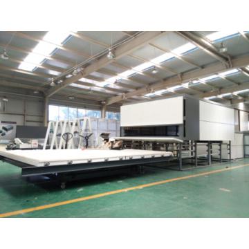 Quality Primacy EVA Film Lamination Glass Machine