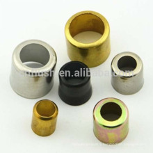 Custom made Rich experience High quality and precision metal ferrule