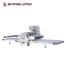 Bakery Equipment Hot Sale Roller Reversible Pizza Dough Sheeter Conveyor Belt Driven