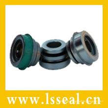 Selo de alto grau mecânico HFEQ do eixo para o compressor condicional do ar de FAW auto